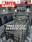 Revista Terra Santa Contribuição Anual
