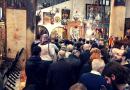 Recorde de turistas e peregrinos na Terra Santa
