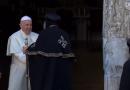Papa e líderes cristãos rezam por paz no Oriente Médio