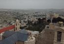 """""""Jesus nasceu em Belém"""": uma indicação histórico-geográfica… uma escolha divina"""