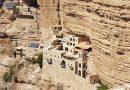 Uma flor no Deserto: O Mosteiro de São Jorge