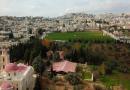 Beit Sahour: a cidade mundial do artesanato