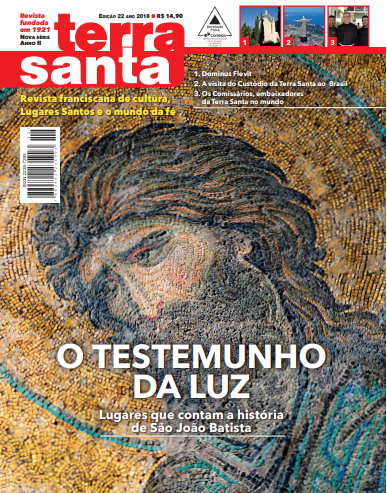 Capa edição 22
